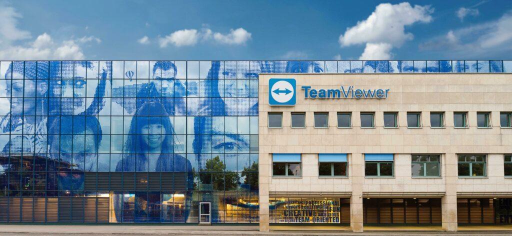 TeamViewer AG