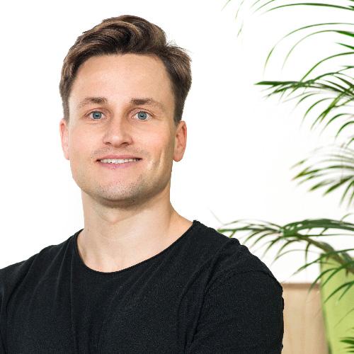 Dominik Richter Hellofresh