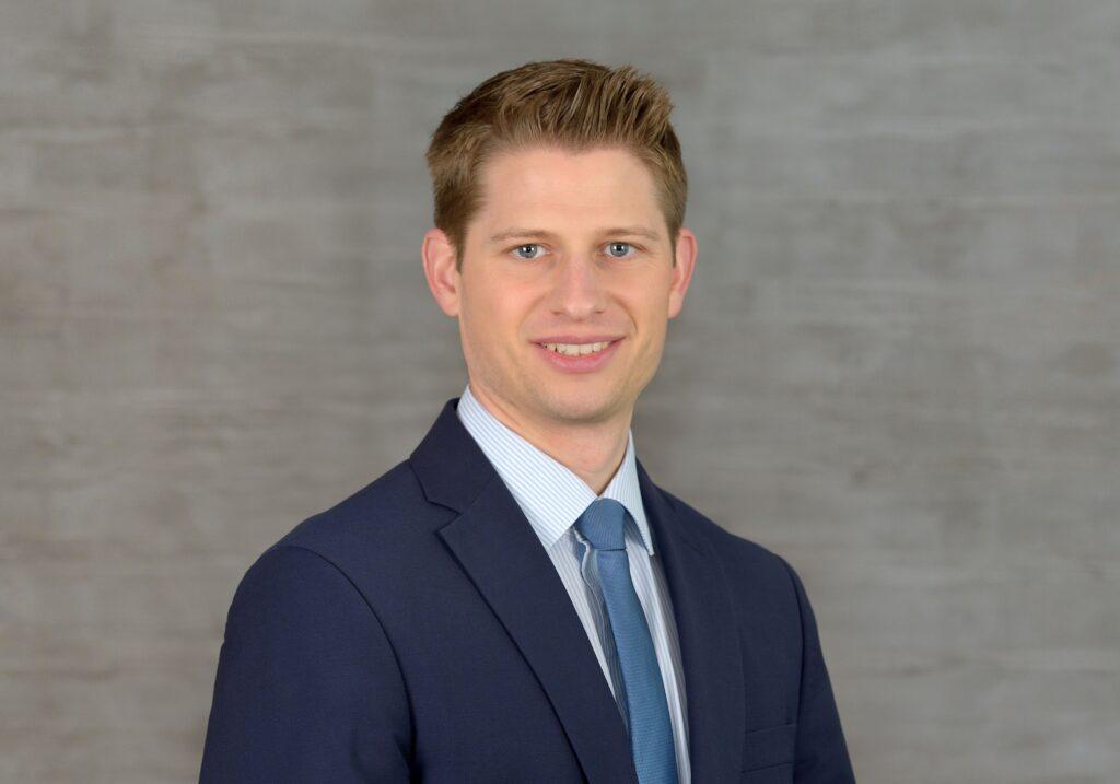 Markus Herrmann Porträt 2020
