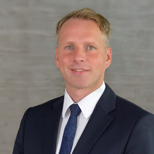Christoph Wessel LOYS AG
