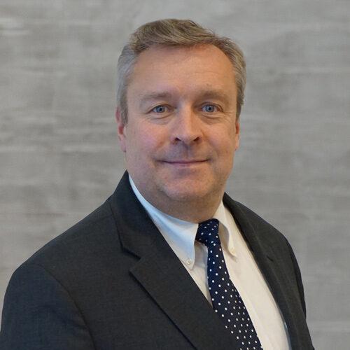 Dr. Christoph Bruns LOYS AG