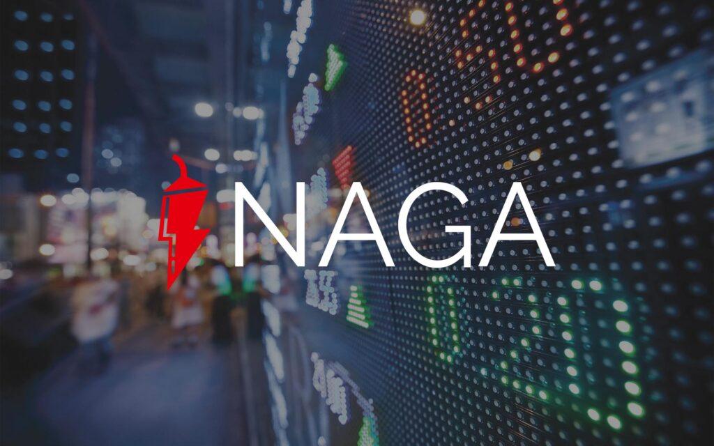 NAGA GROUP AG
